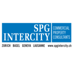 Logo SPG Intercity