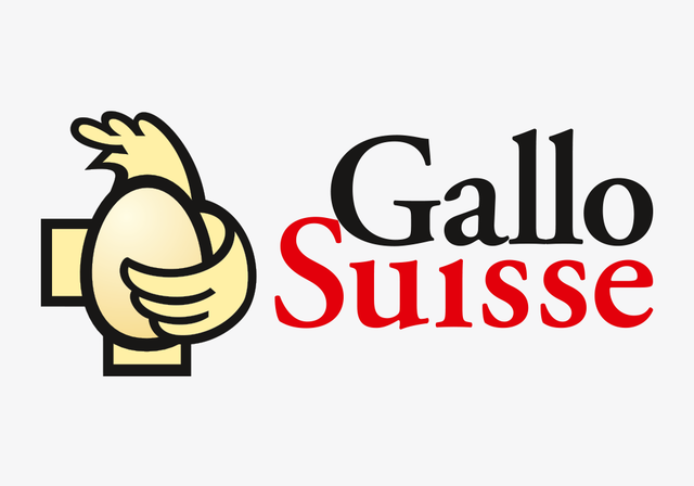 Gallo Suisse Logo design